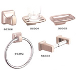 Bathroom Hardware & Accessories