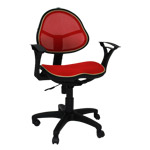 Office Chair YT-705RED