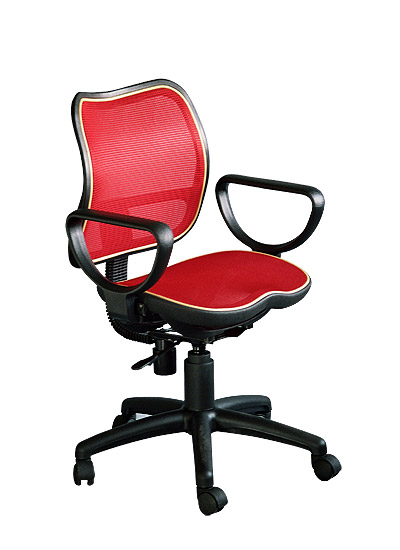 Office Chair YT-804RED